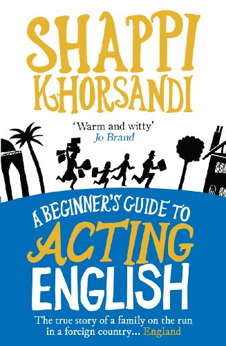 9780091924775: A Beginner's Guide To Acting English