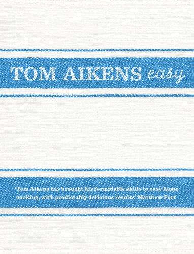 9780091924935: Tom Aikens: Easy