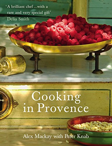 9780091924942: Cooking in Provence