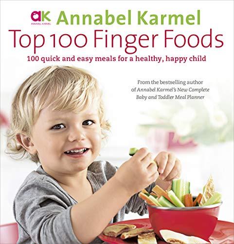 9780091925079: Top 100 Finger Foods