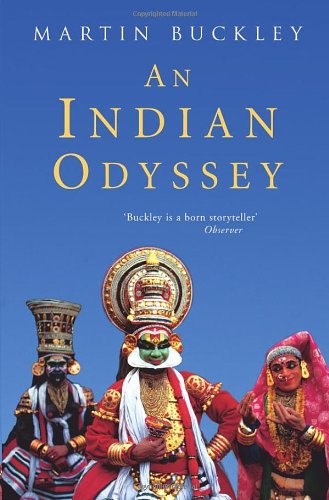 9780091925765: An Indian Odyssey