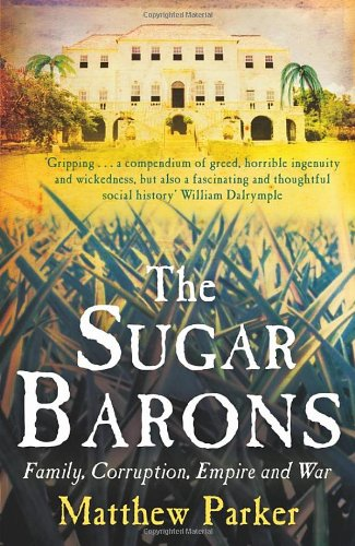 9780091925833: The Sugar Barons
