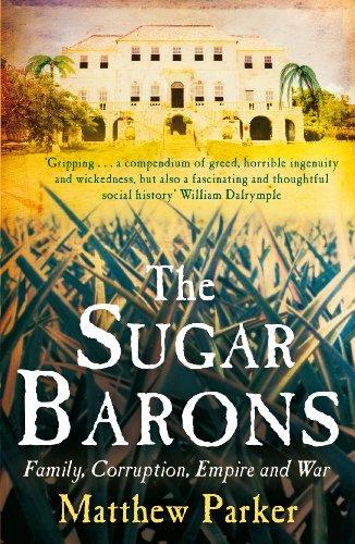 9780091925833: Sugar Barons
