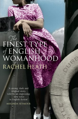 9780091925871: The Finest Type of English Womanhood