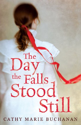 9780091925963: The Day the Falls Stood Still