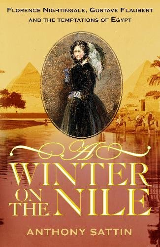 9780091926069: A Winter on the Nile