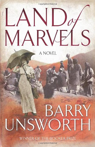 9780091926175: Land of Marvels