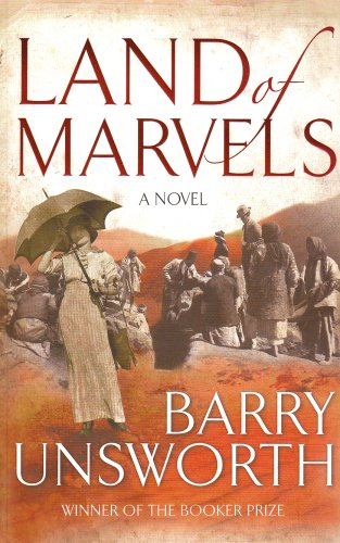 9780091926182: Land of Marvels