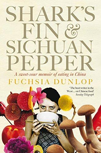 9780091926427: Shark's Fin and Sichuan Pepper