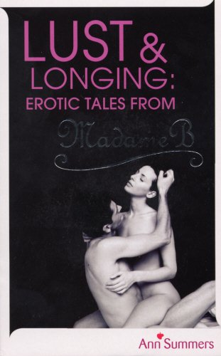 9780091926434: Lust and Longing