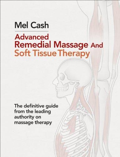 9780091926700: Advanced Remedial Massage