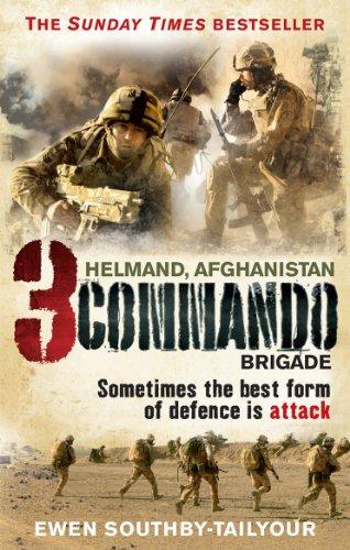 9780091926960: 3 Commando Brigade