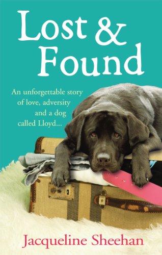 9780091927592: Lost & Found