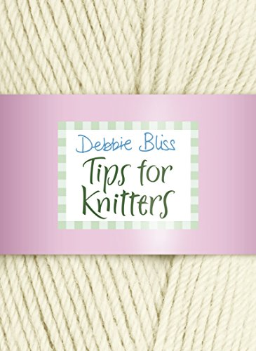 9780091927615: Tips for Knitters