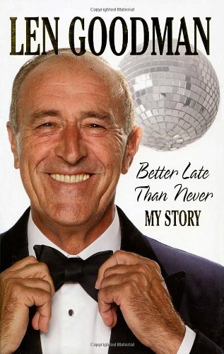 9780091928025: Better Late Than Never: My Story