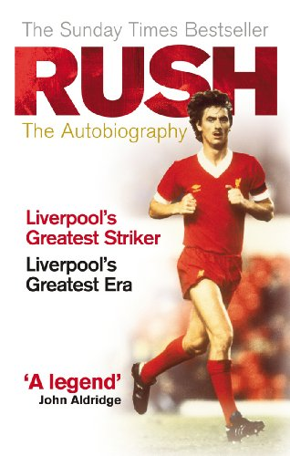 9780091928063: Rush: The Autobiography