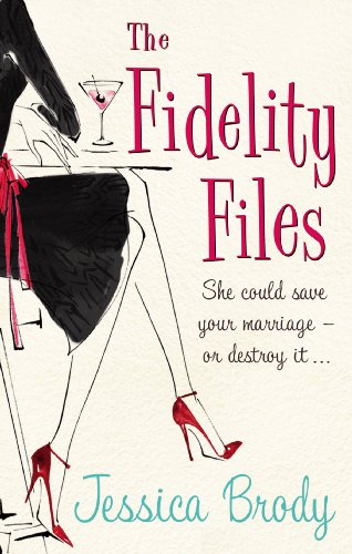 9780091928445: The Fidelity Files