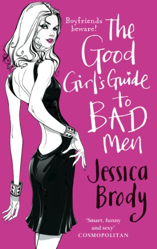 9780091928469: The Good Girl's Guide to Bad Men