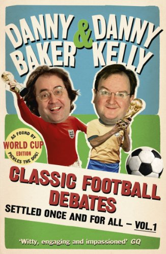 9780091928520: Classic Football Debates Settled Once and For All, Vol.1