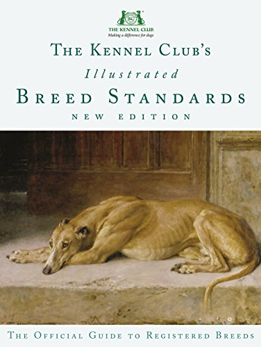 9780091928544: The Kennel Club's Illustrated Breed Standards (updated): The Official Guide to Registered Breeds