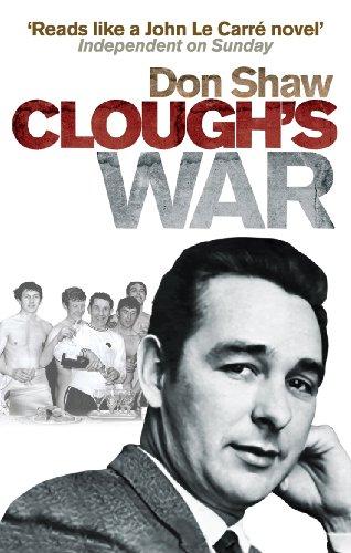 9780091928643: Clough's War