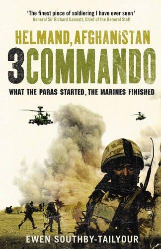 9780091928728: 3 Commando Brigade
