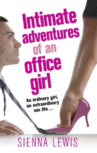 9780091928827: Intimate Adventures of an Office Girl