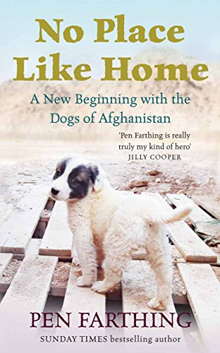 9780091928834: No Place Like Home: A New Beginning with the Dogs of Afghanistan