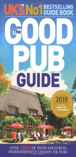 9780091928902: Good Pub Guide 2010