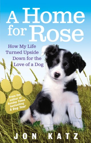 9780091929022: A Home for Rose: How My Life Turned Upside Down for the Love of a Dog