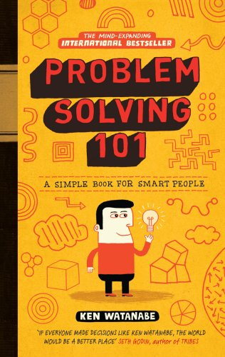 9780091929664: Problem Solving 101: A simple book for smart people: A Simple Guide for Smart People