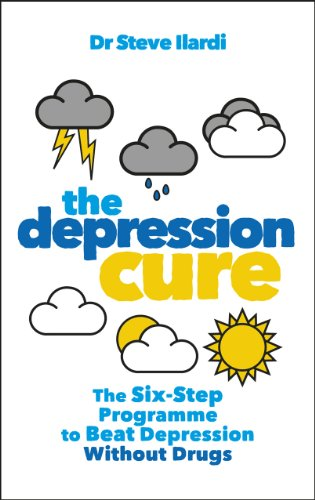 9780091929817: The Depression Cure: The Six-Step Programme to Beat Depression Without Drugs