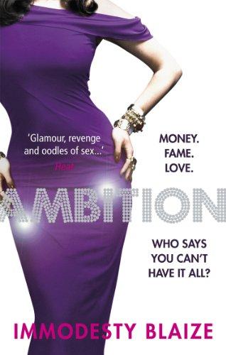 9780091930073: Ambition