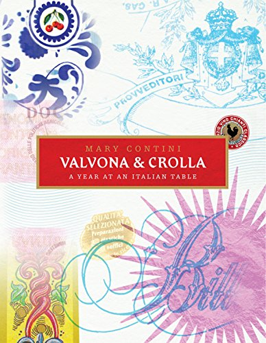 9780091930455: Valvona & Crolla: A Year at an Italian Table