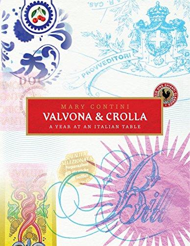 9780091930455: Valvona & Crolla: A Year at an Italian Table