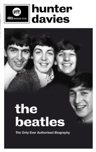 9780091930516: The Beatles: The Authorised Biography