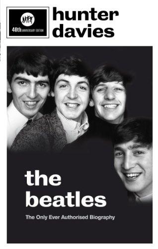 9780091930516: The Beatles. Hunter Davies