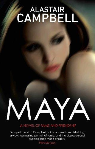 9780091930875: Maya