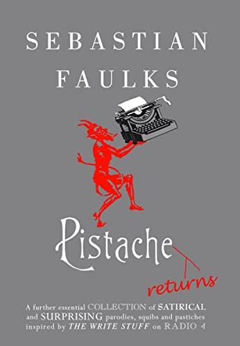 9780091931070: Pistache Returns