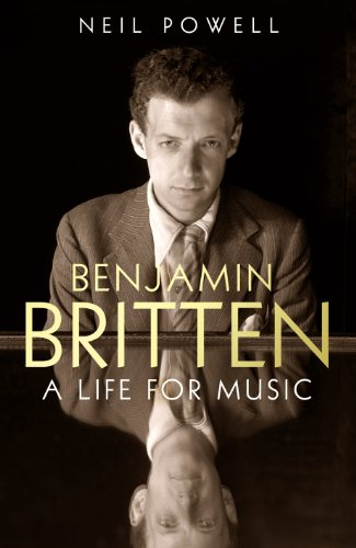 9780091931230: Benjamin Britten: A Life For Music