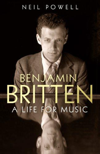 9780091931230: Benjamin Britten