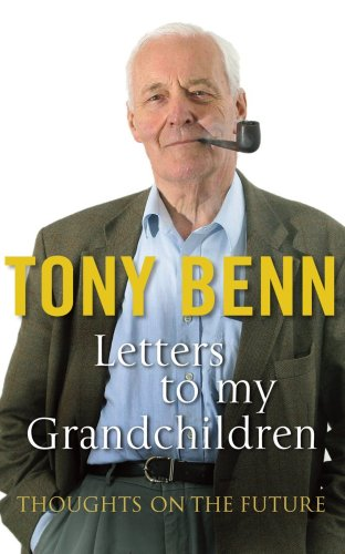 9780091931261: Letters To My Grandchildren