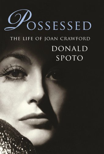 9780091931278: Possessed: The Life of Joan Crawford