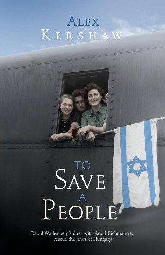 9780091931292: To Save a People