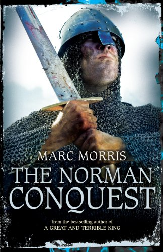 9780091931452: The Norman Conquest