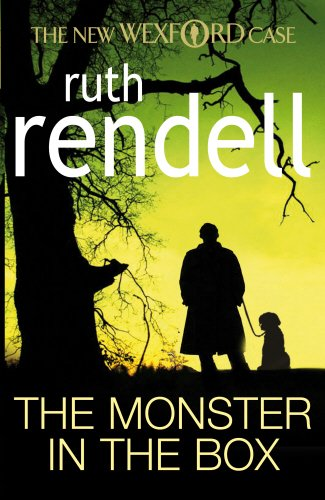 9780091931483: The Monster in the Box: (A Wexford Case)