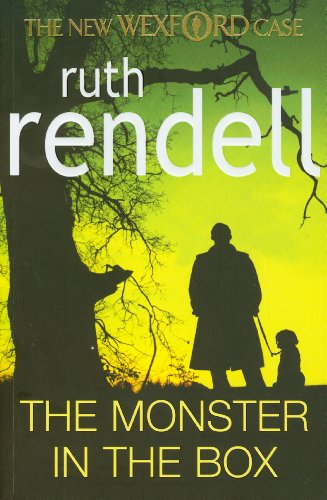 9780091931490: The Monster in the Box