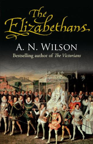 9780091931513: The Elizabethans