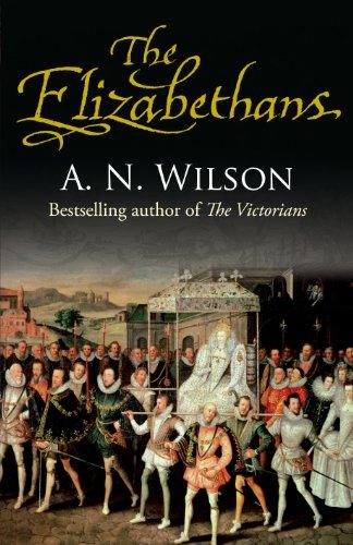 9780091931520: The Elizabethans