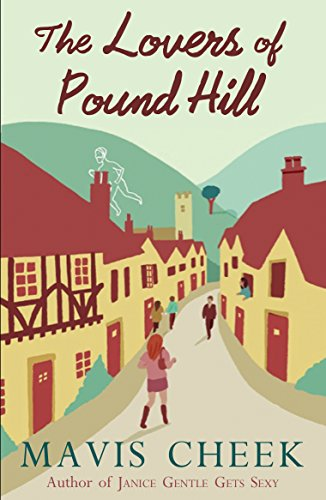 9780091931667: The Lovers of Pound Hill